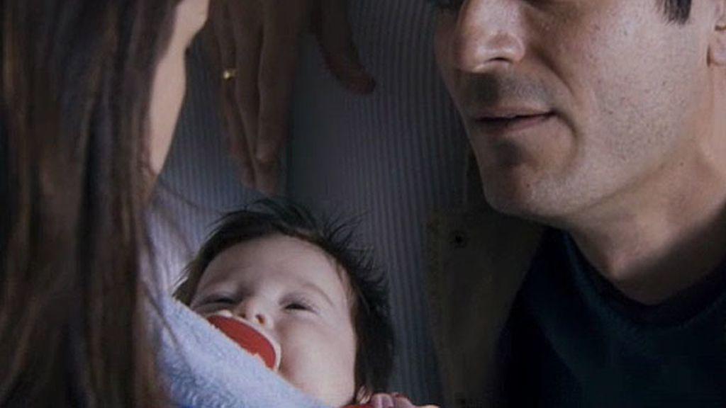 Un padre desesperado