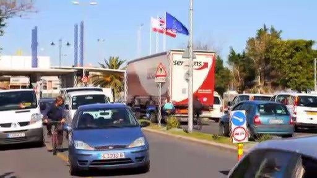 Los 'distribuidores-contrabandistas' de tabaco en España