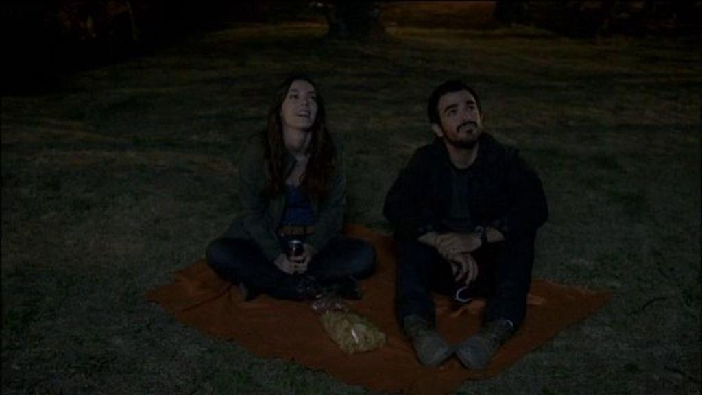 ¡María y Pablo, cada vez más cerca!