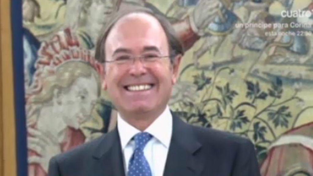 García-Escudero reconoce que no declaró a Hacienda el préstamo que le dio el PP