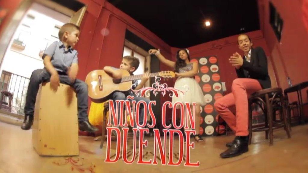 """Rubén Romero: """"El baile es un sentimiento que solo lo sienten los gitanos"""""""