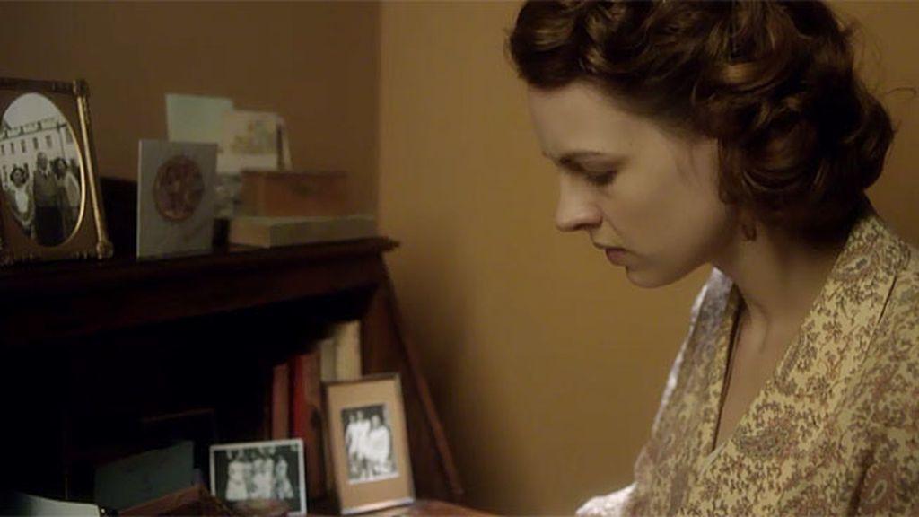 """Jenny: """"Nunca podría olvidar al hombre que amaba pero sí eliminarle de mi conciencia"""""""