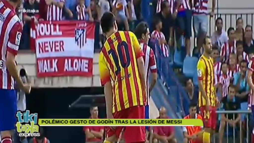 ¿Quiso el Atlético cazar a Leo Messi?
