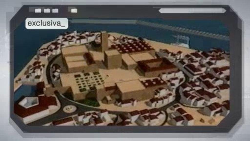 Una isla artifical en Marbella, ¿proyecto faraónico o locura?