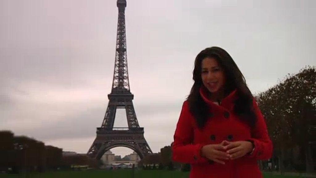 Resultado de imagen de callejeros viajeros paris