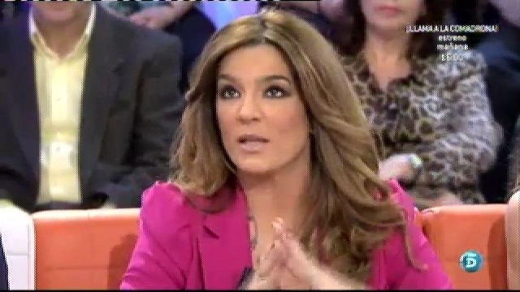 """Raquel B.: """"A pesar de lo personal, hay que admitir que Chiquetete es un grande"""""""