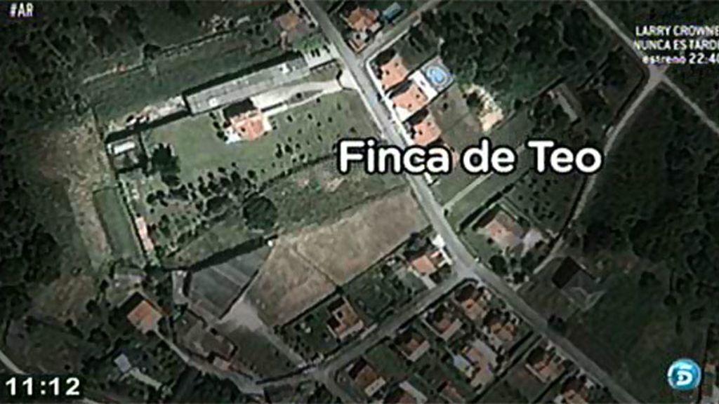 La herencia de la familia Porto