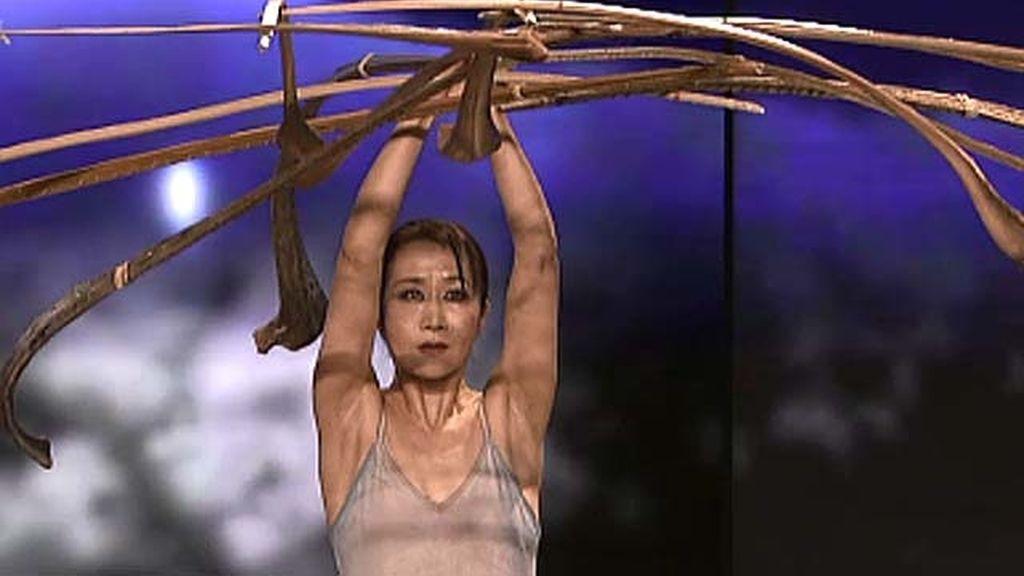 Miyoko Shida Rigolo, 52 años, sanddorn balance