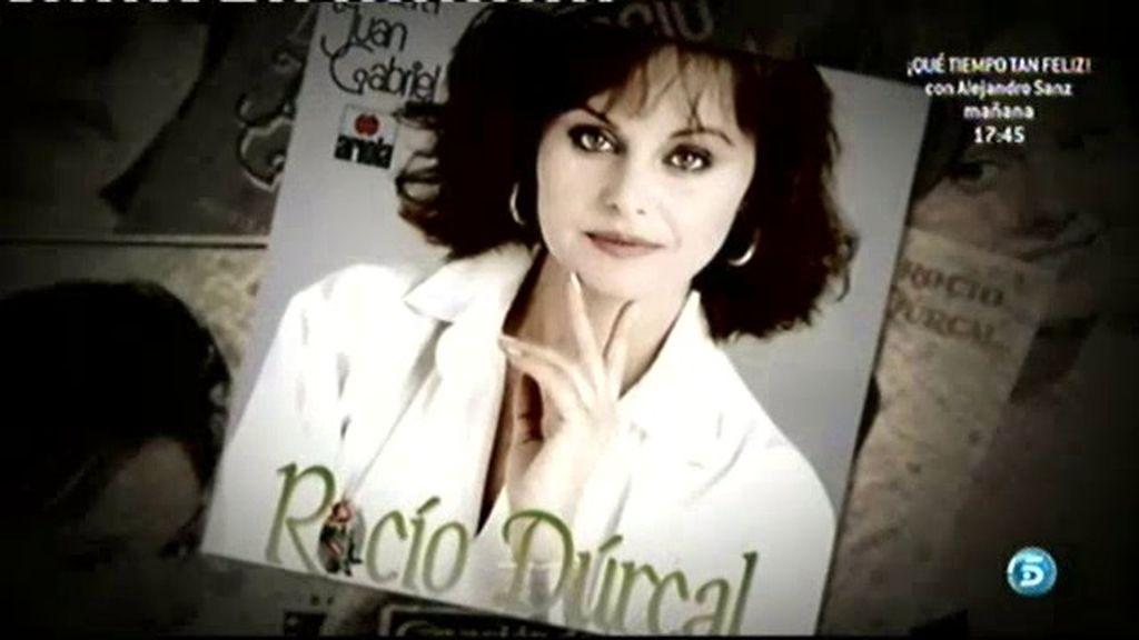 Rocío Dúrcal, la española más mexicana