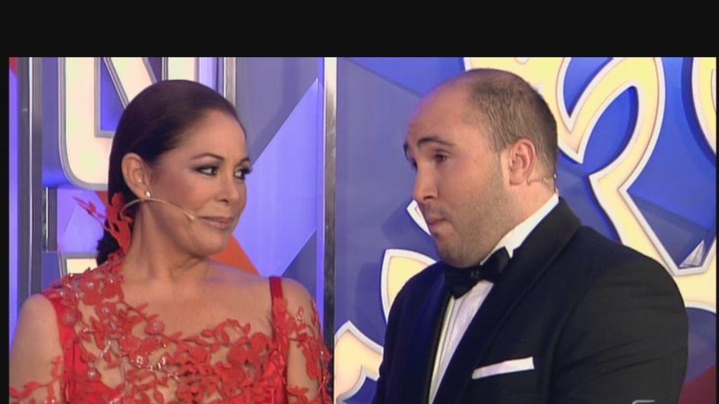 """Kiko Rivera: """"Quiero volver con Jessica Bueno"""""""