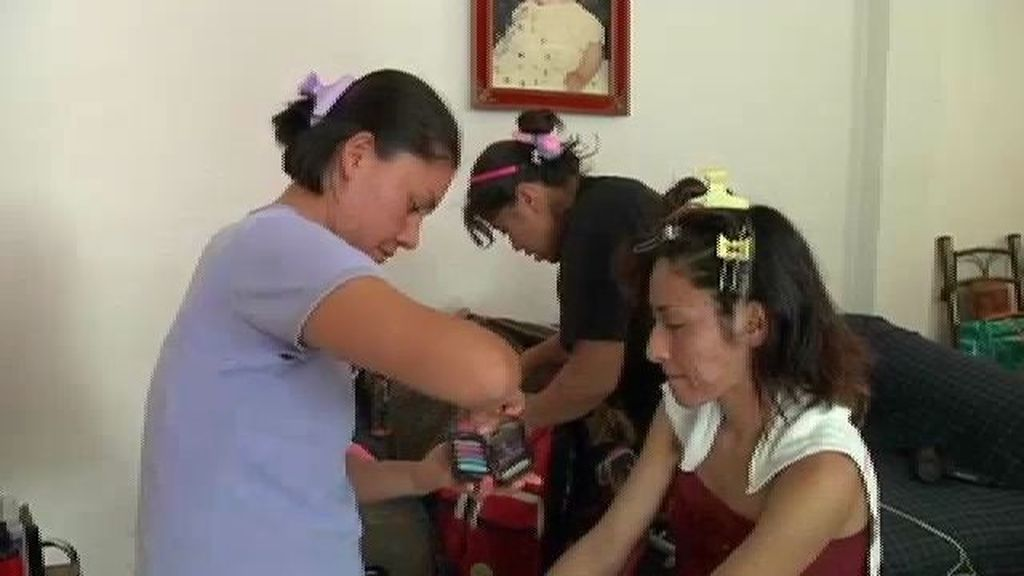 Una boda mexicana es un enlace católico