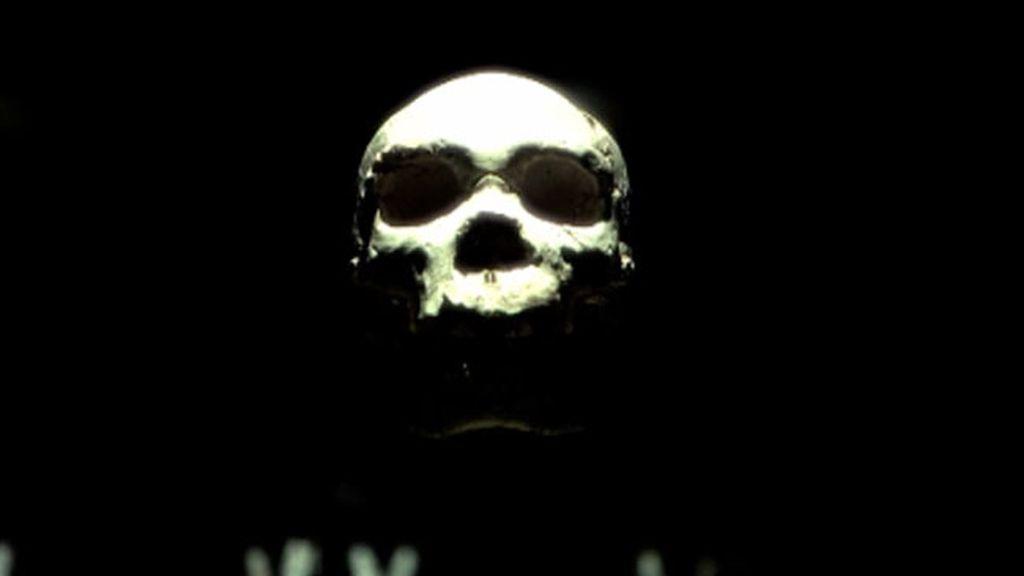 Los yacimientos de Atapuerca, desde el aire