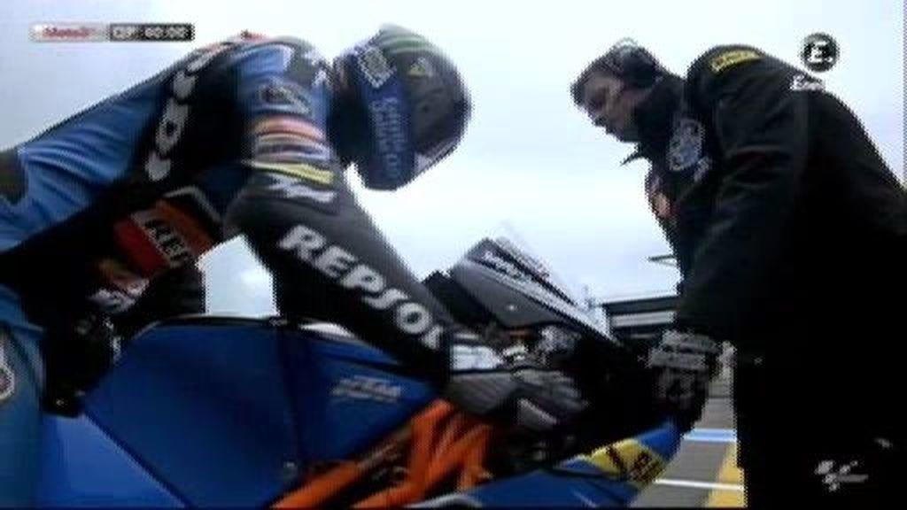GP de Holanda, la carrera de Moto3, íntegra