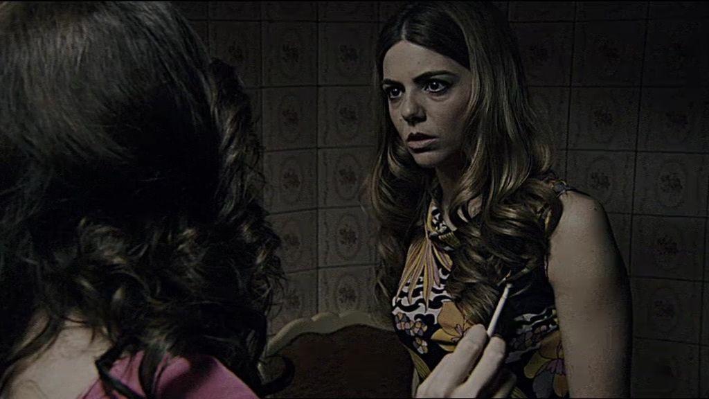 Sandra, otra víctima de Alexia