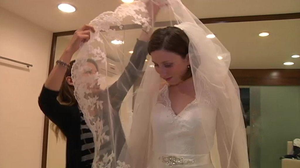 El novio mexicano es muy tradicional y paga el traje de la novia