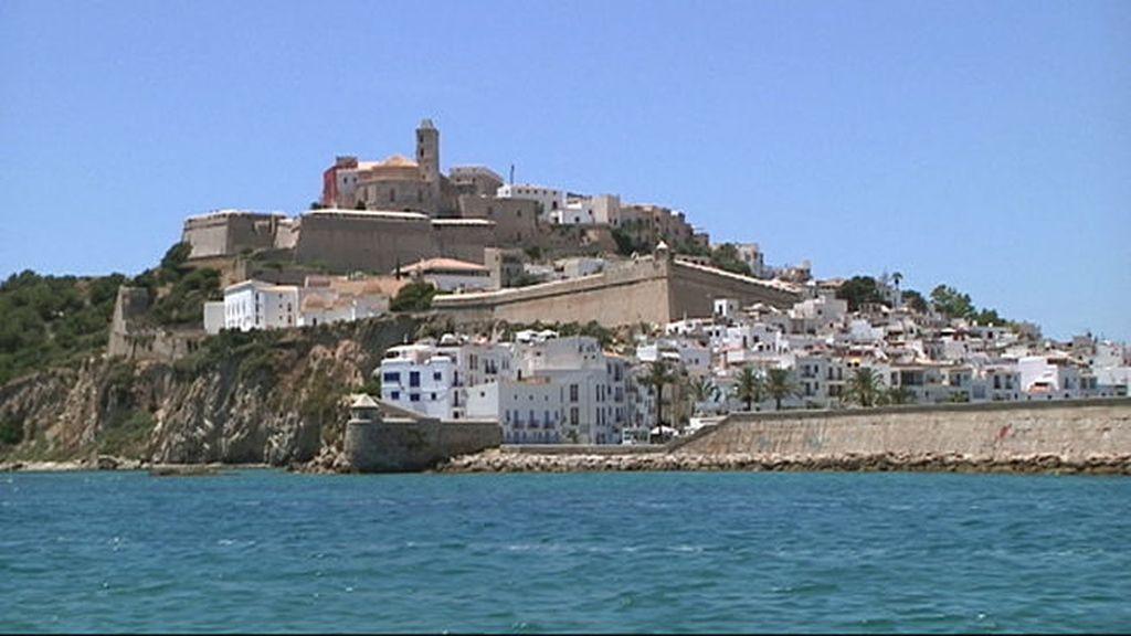 La Ibiza más tranquila