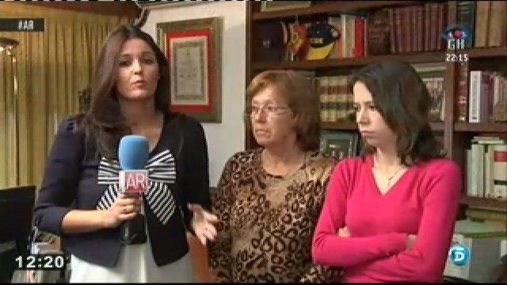 Denegado el indulto a Mari Carmen, la mujer que quemó al violador de su hija