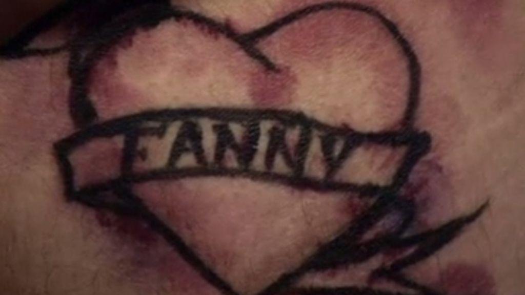 El lío de los tatuajes