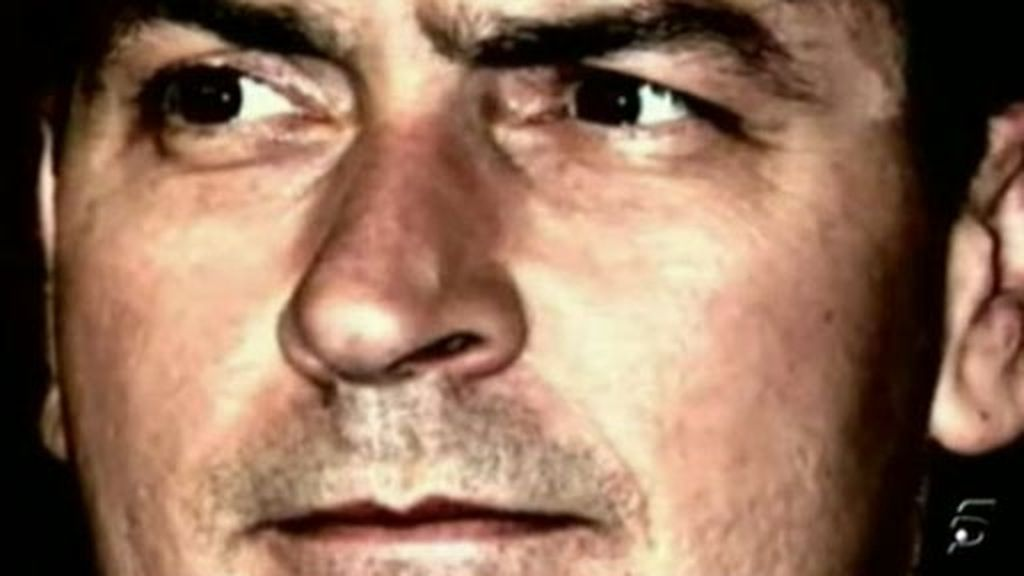 Charlie Sheen, despedido