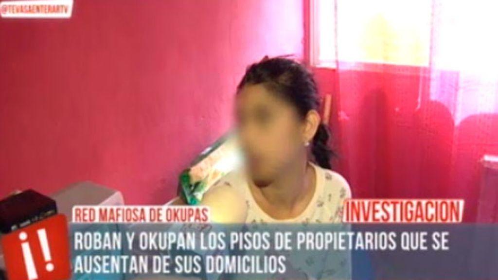 'Te vas a enterar' denuncia una red mafiosa que vende casas a los okupas