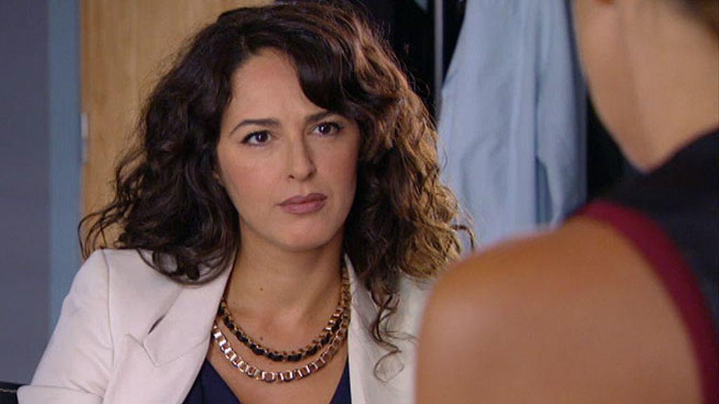 Valeria será adjunta a la dirección y jefa de urgencias