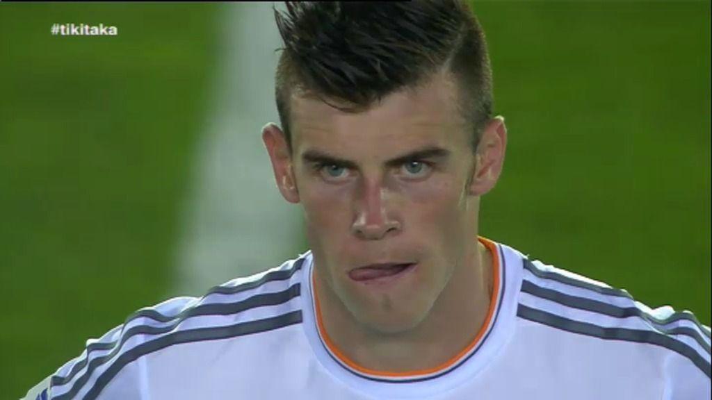 El debut de Bale, al detalle