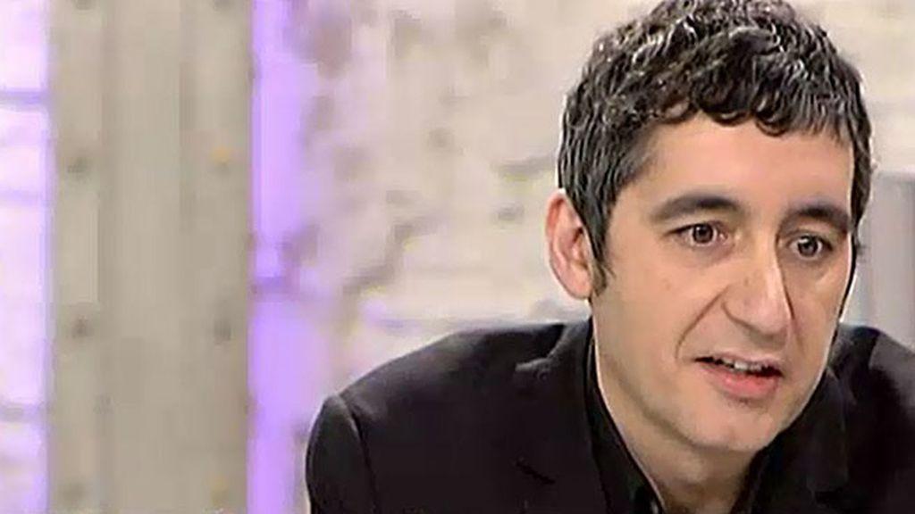 """Pedro Alberto Cruz: """"No hay que echarle la culpa a la reforma laboral o a un hecho concreto"""""""