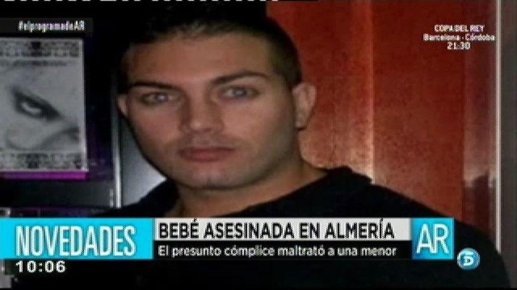 El presunto cómplice del asesino de la menor andaluza debería haber estado en prisión