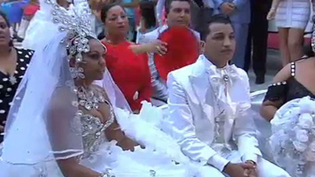Boda Gipsy King : La gran boda del año kikefernandeznavarro