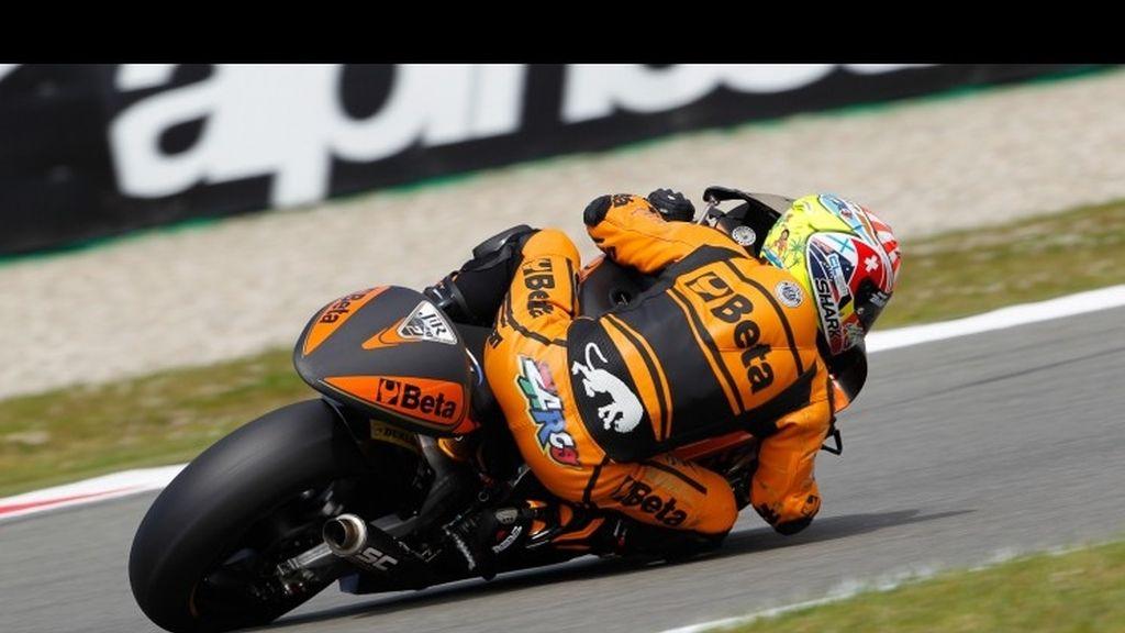 GP de Holanda: Libres 1 de Moto2™