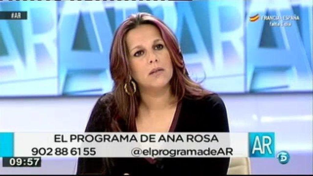 """Verónica: """"Yo me metí en una vivienda que el IVIMA tenía cerrada y destrozada"""""""
