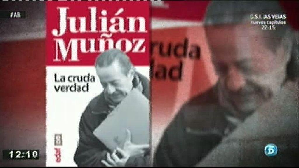 Isabel Pantoja, una mujer ardiente, según Julián Muñoz