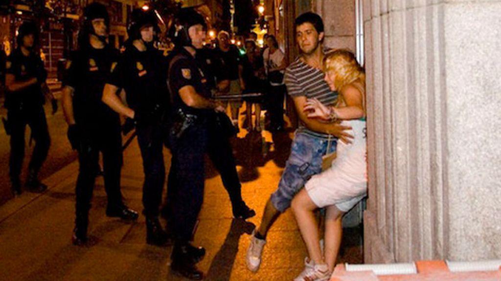 Abren expediente policial