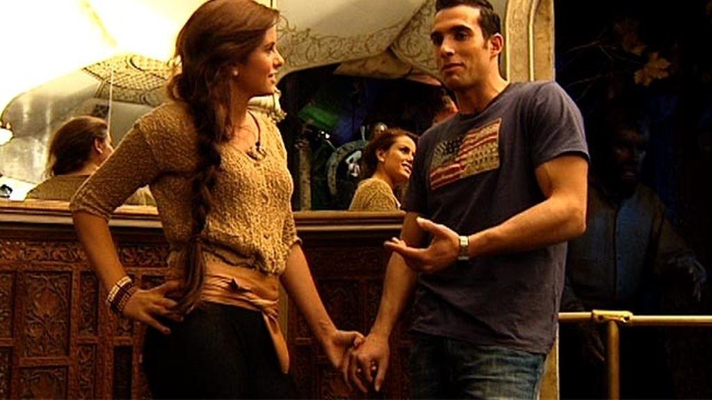Arantxa y David (11/03/11)