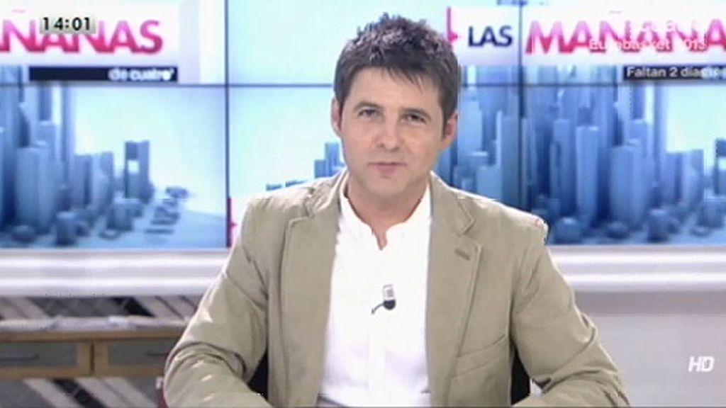Hacienda informa de pagos del Rey a Urdangarin y la Infanta según 'El Mundo'