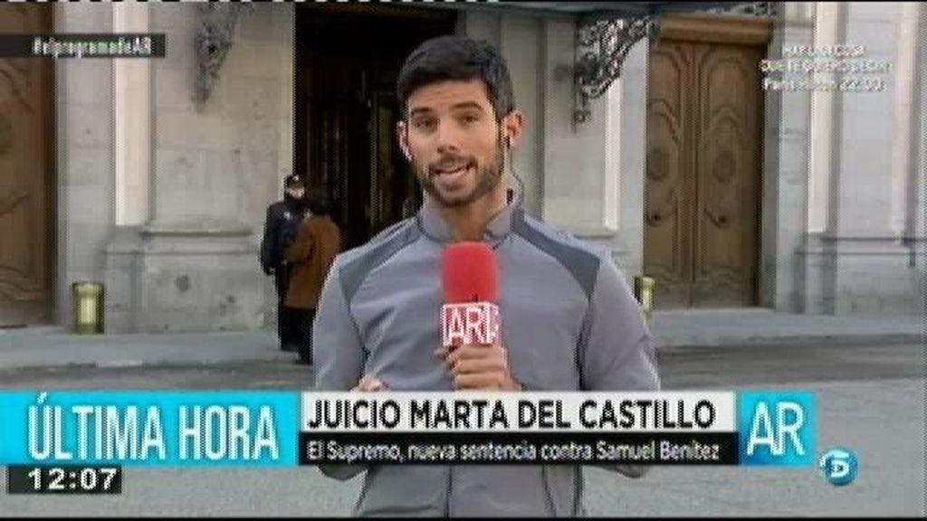 El Tribunal Supremo podría haber pedido a la Audiencia de Sevilla que dictara una nueva sentencia contra Samuel