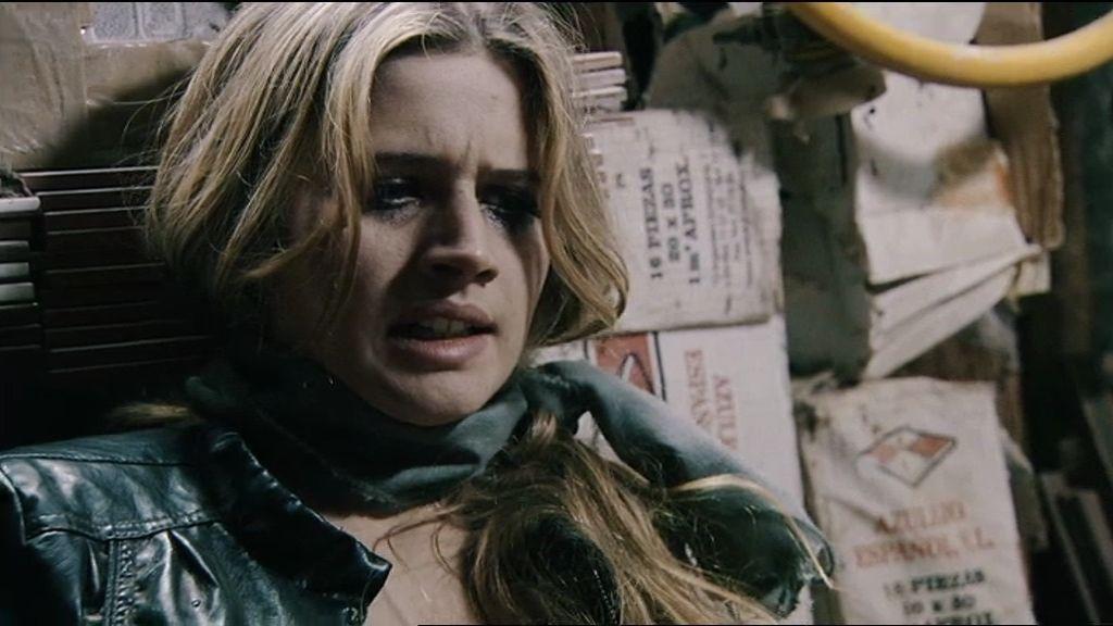 Clara, secuestrada por su tío