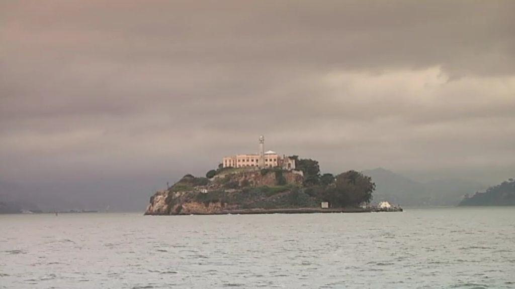 Alcatraz, la prisión más famosa del mundo