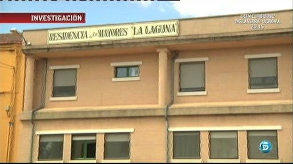 Una residencia de Hinojosa de Duero, que tiene varias denuncias, raciona la comida a los ancianos