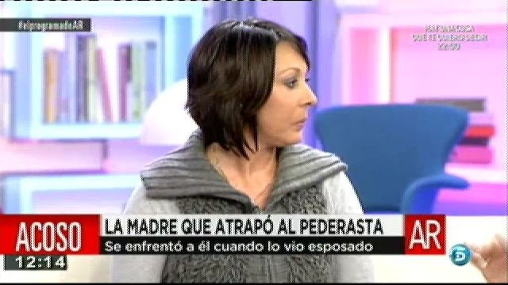 """Vanessa: """"Mi hijo me dijo que creía que era una niña pero que le decía cosas raras"""""""