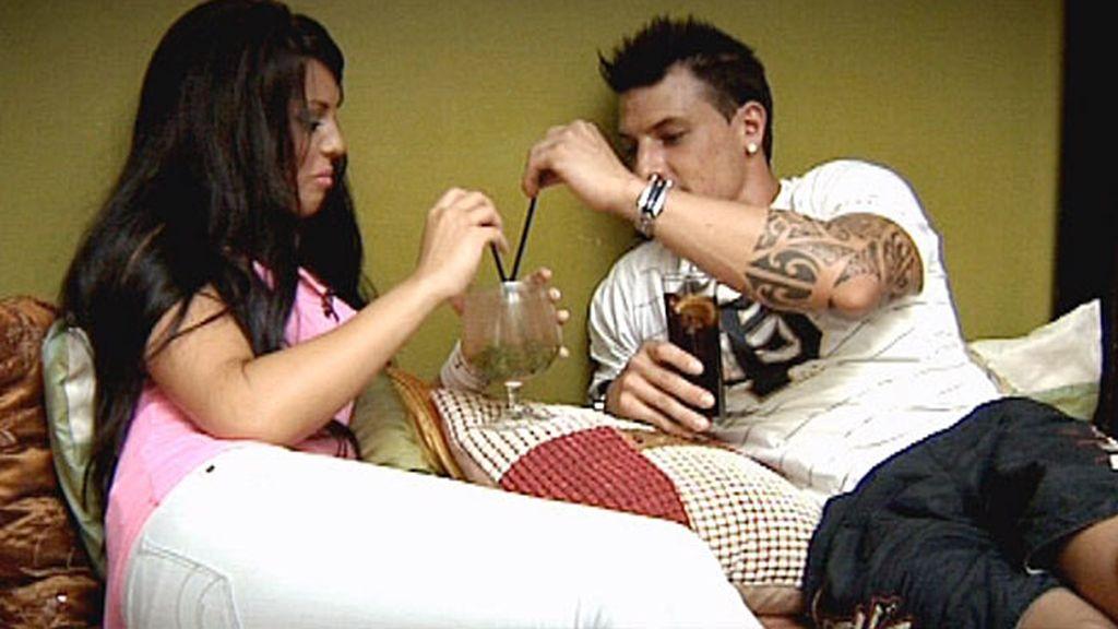 Ferchu y Mamen (04/08/11)