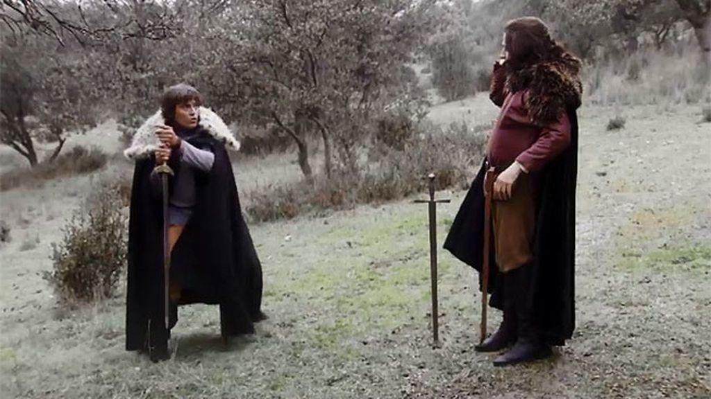 Juego de tronos: la lucha por Invernalia