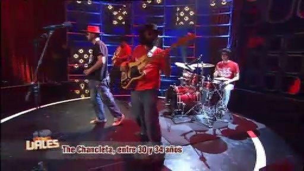 The Chancleta