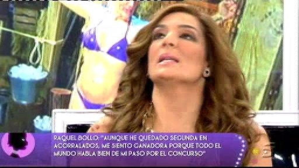 """""""Lo que más me duele es que Chiquetete haya demandado a mi madre"""""""