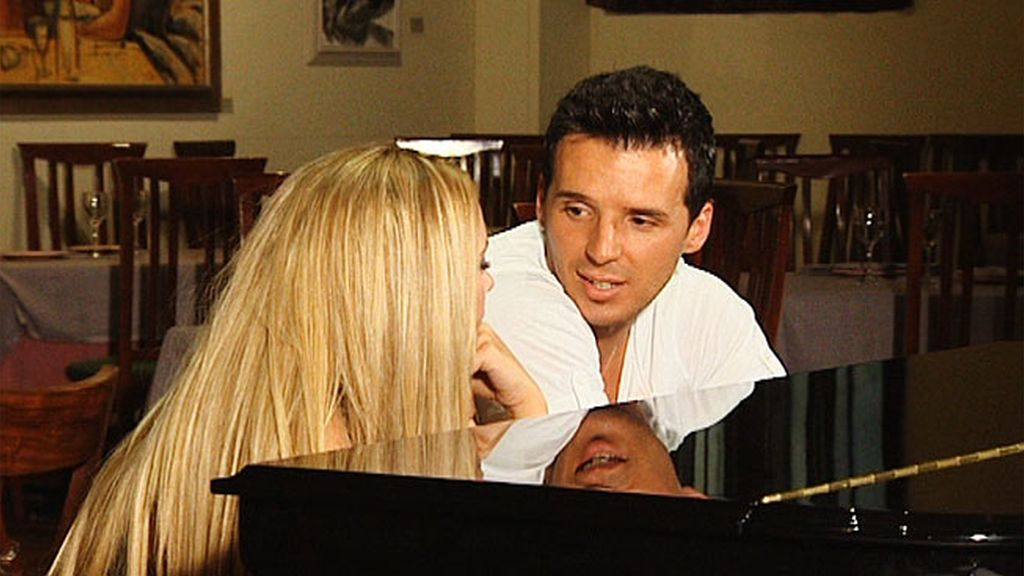 Elena y Raúl (26/10/11)