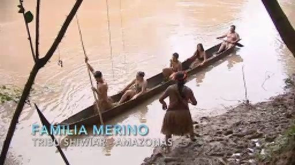 Asignatura pendiente de los Merino: la canoa