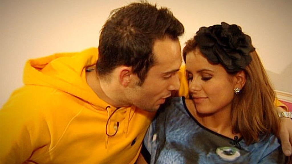 Arantxa y David (29/03/11)