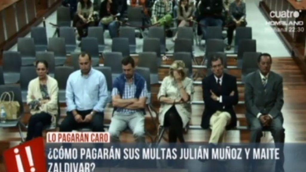 ¿Isabel Pantoja puede hacer frente a la fianza?
