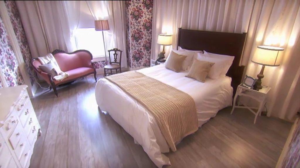 ¿Cómo convertir un hotel embrujado en un hotel de ensueño?