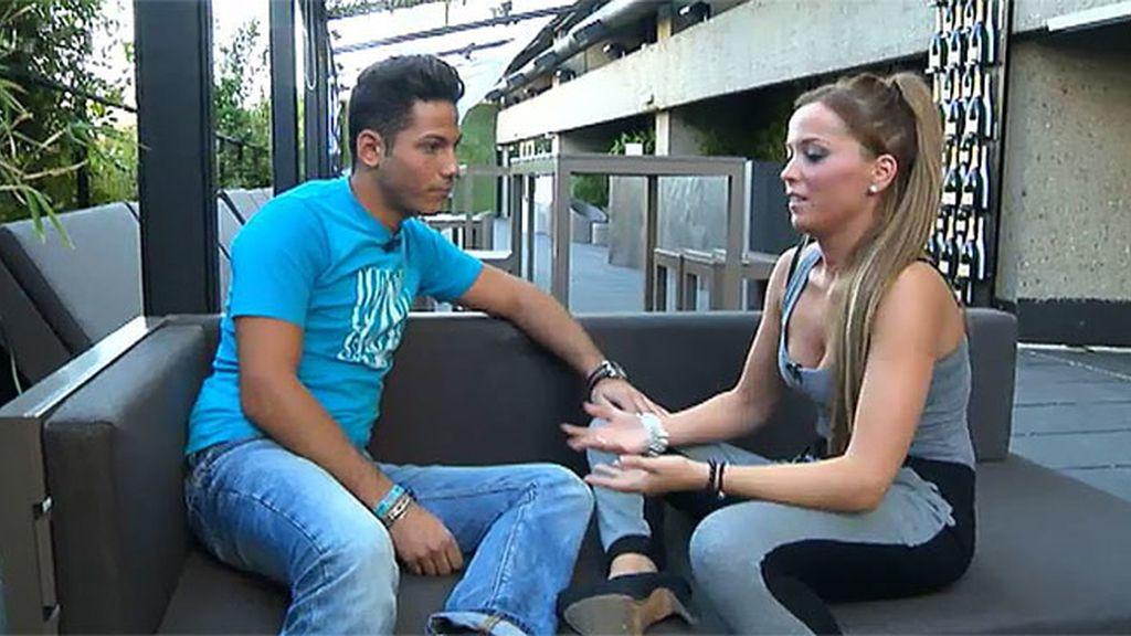 Cita Yanira y Tito (23/09/2013)